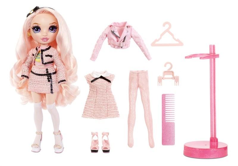 Rainbow High - Fashion Doll - Bella Parker (570738)