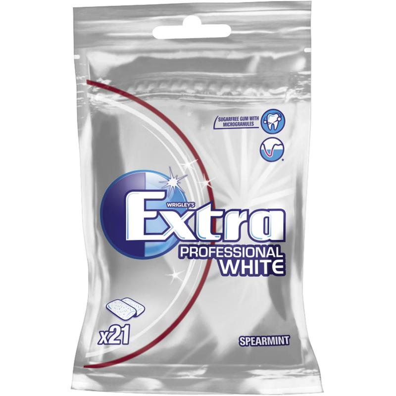 """Purukumi """"White Spearmint"""" 29g - 34% alennus"""
