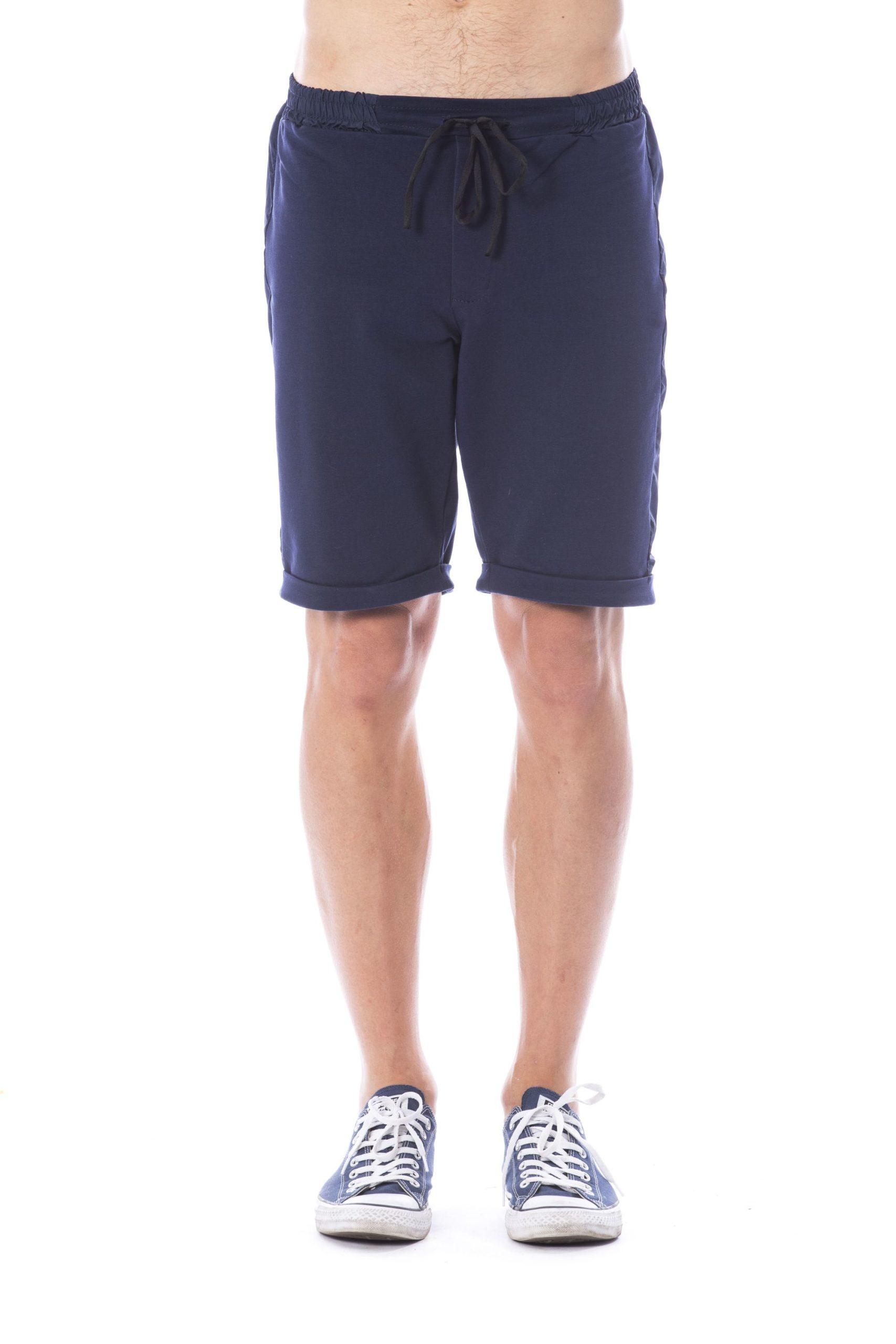 Verri Men's Short Blue VE1263252 - XL