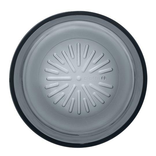 Iittala - Essence Skål 37 cl Mörkgrå