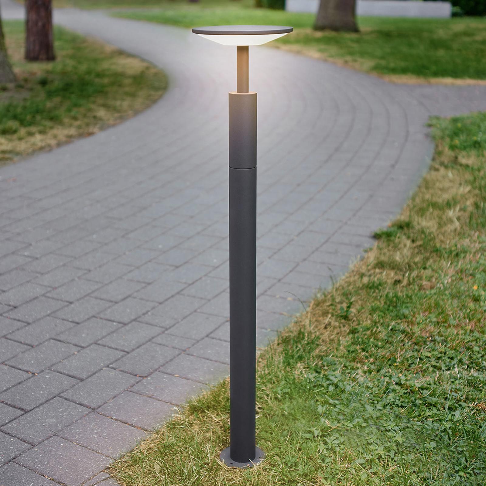 100 cm korkea - LED-pylväsvalaisin Fenia