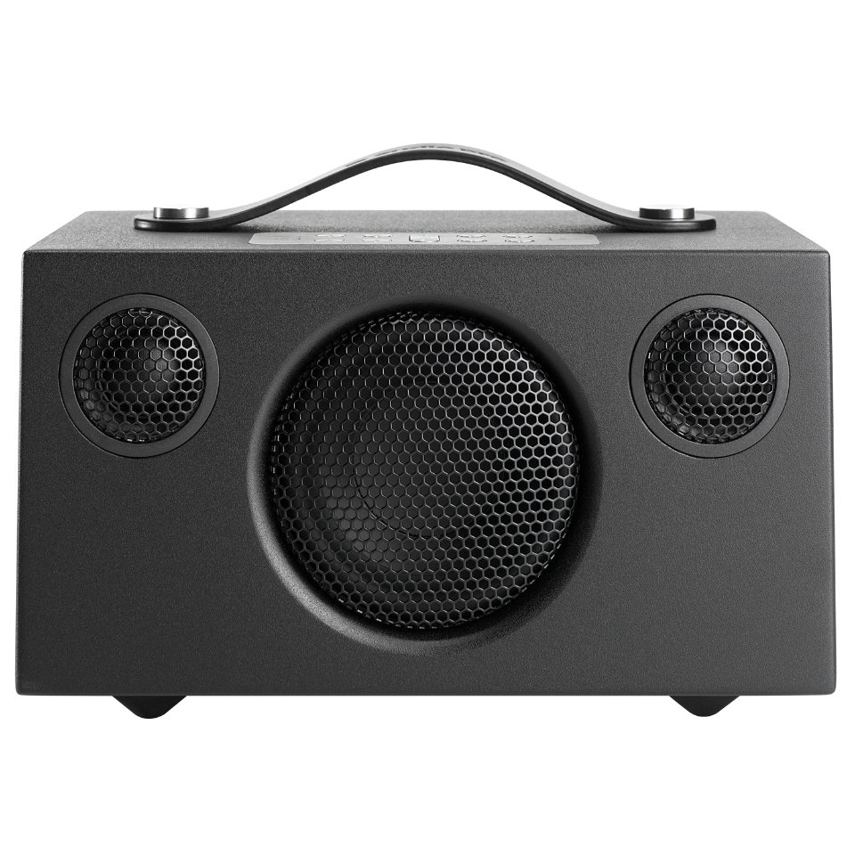 Audio Pro - Addon C3 Portable Speaker Coal Black