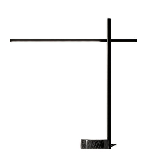 Grok Tubs LED-bordlampe med touchdimmer