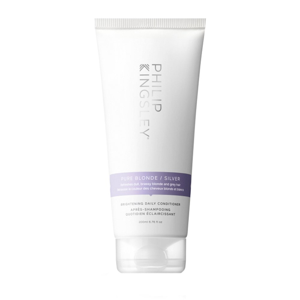 Philip Kingsley - Pure Silver Conditioner 200 ml
