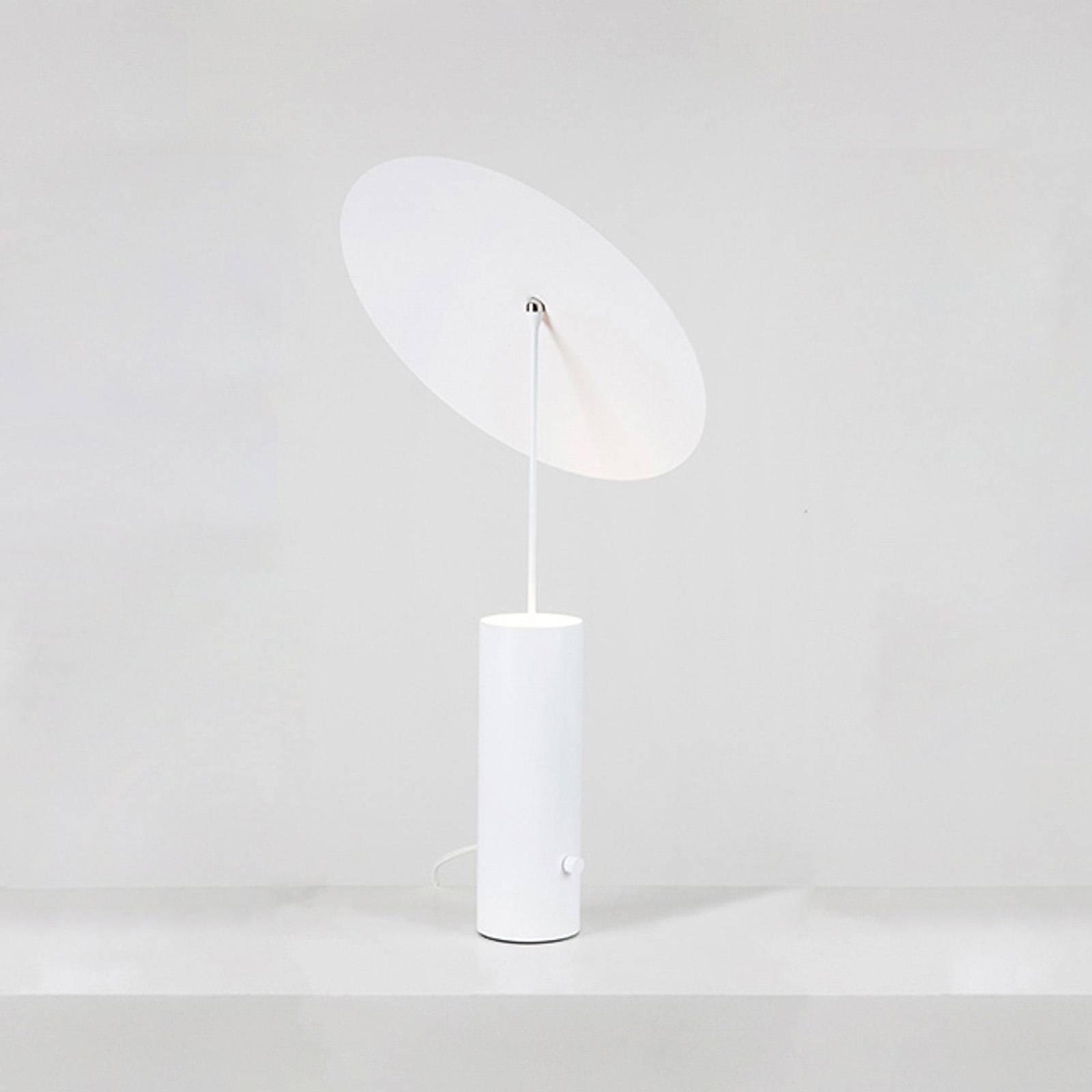 Innermost Parasol -LED-pöytälamppu valkoinen