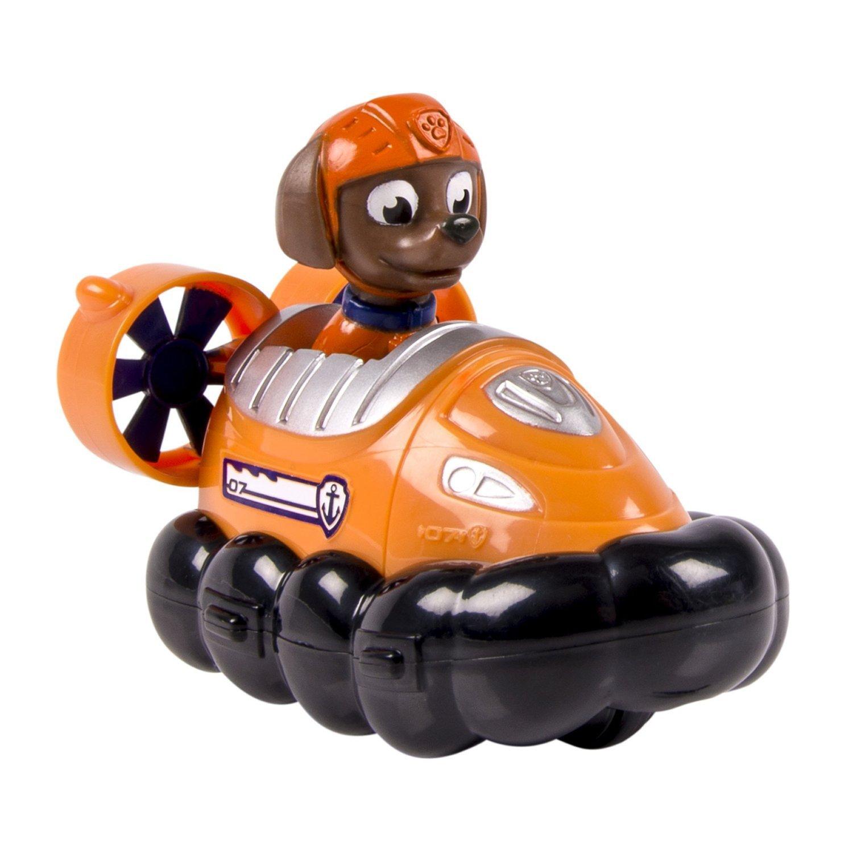 Paw Patrol - Rescue Racers - Zuma (20095482)