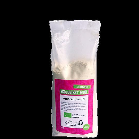 Ekologiskt Amaranthmjöl, 500 g