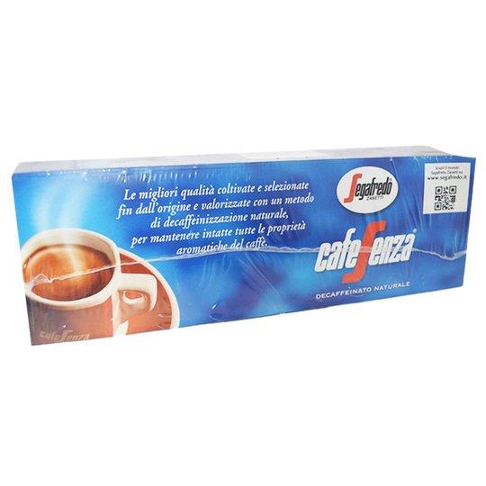 Kaffe Portionspåsar Koffeinfritt - 37% rabatt