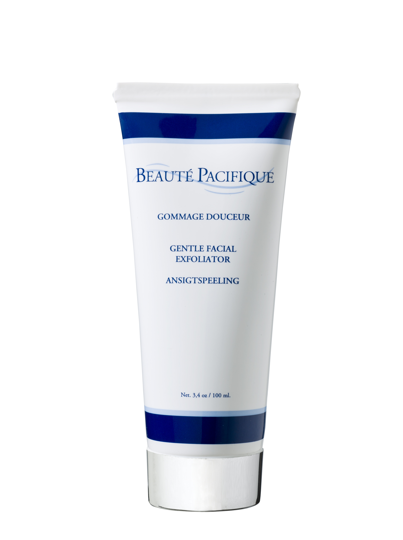 Beauté Pacifique - Gentle Facial Exfoliater 100 ml.
