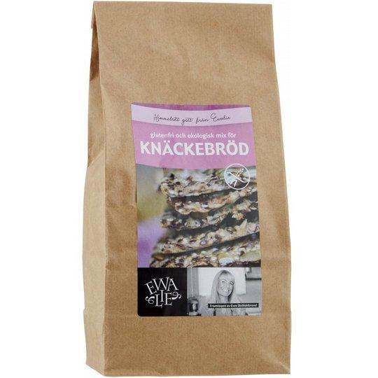 Bakmix Knäckebröd Glutenfri 418g - 69% rabatt