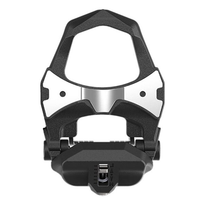 Favero Right pedal body for Assioma - gray spring, Cykelpedaler