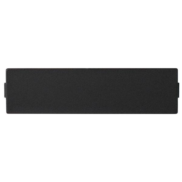 Elko EKO05176 Sovitin yhdistelmäkehyksille Musta