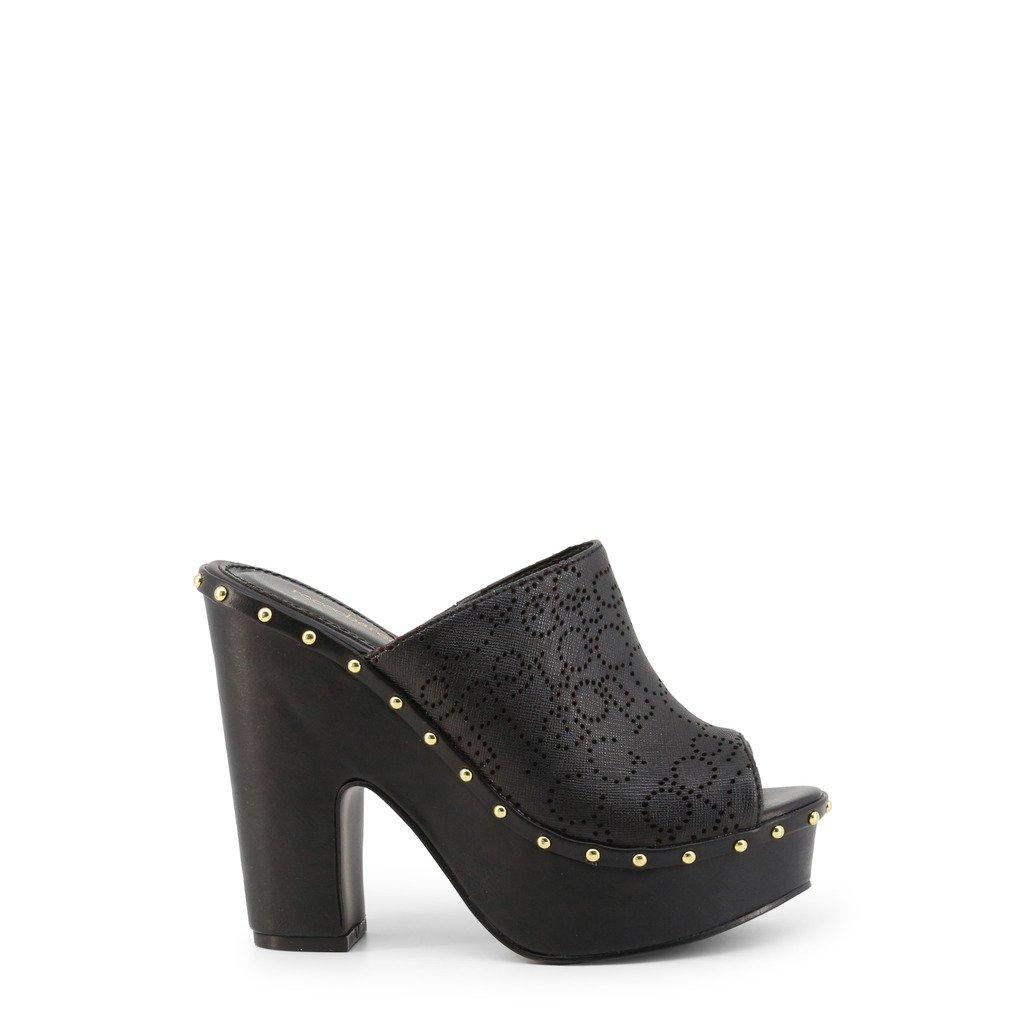 Roccobarocco Women's Heels Various Colours ROSC0YI81 - black EU 36