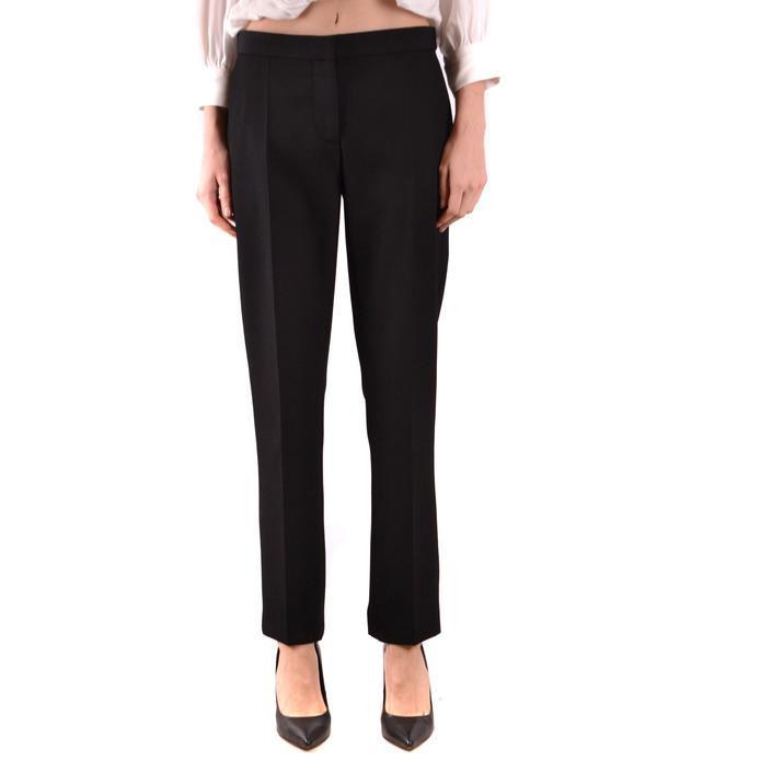 Burberry Women's Trouser Black 166934 - black 42