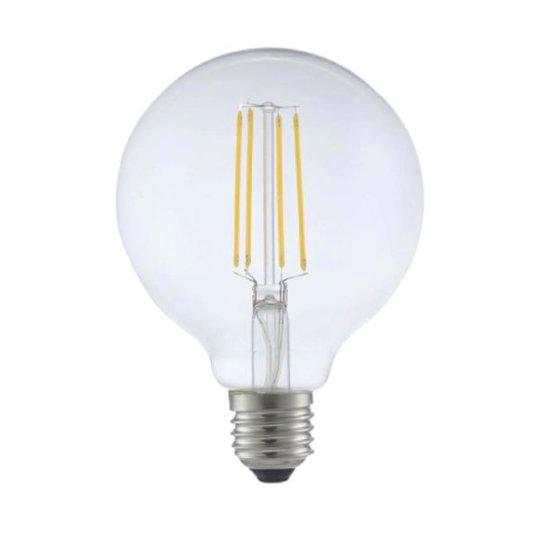Narva Glob OPAL LED-valo 4 W, 2200 K, himmennettävä kirkas