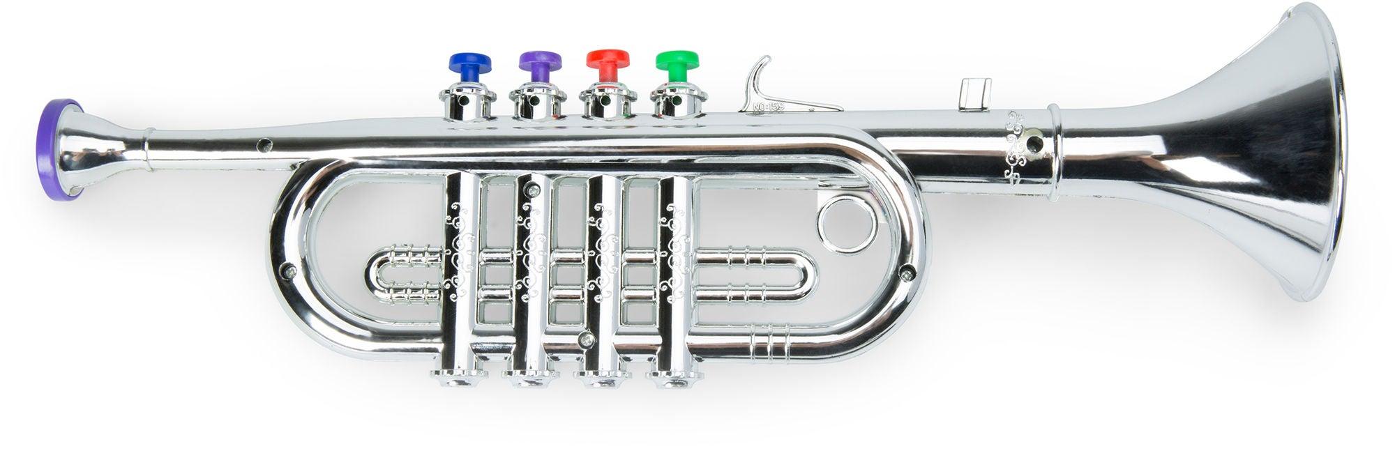 Cloudberry Castle Trumpetti