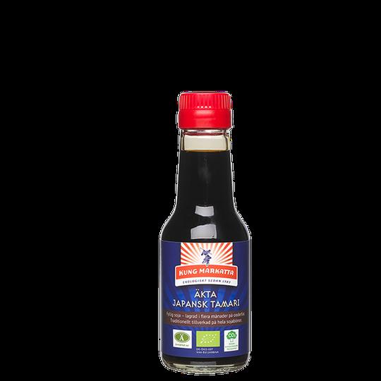 Äkta Japansk Tamari, 145 ml