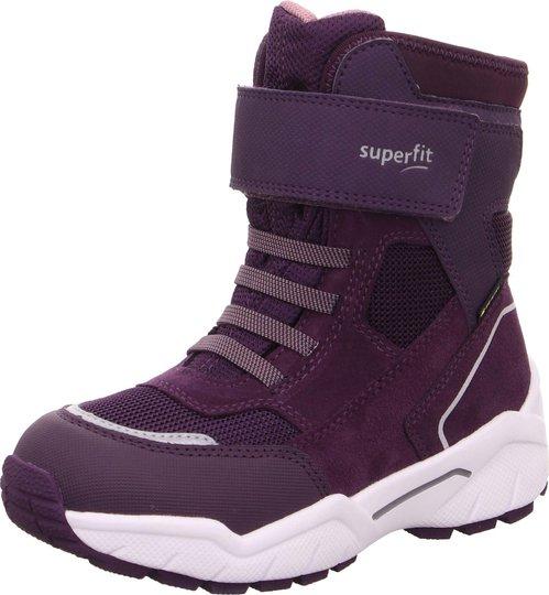 Superfit Culusuk 2.0 GTX Vintersko, Violet/Violet, 25