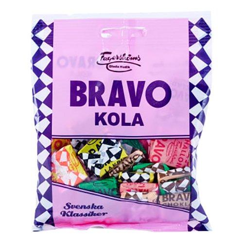 Bravo Kola - Påse