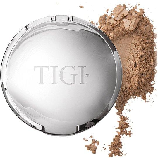 Powder Foundation, 10.5 g TIGI Cosmetics Meikkivoiteet