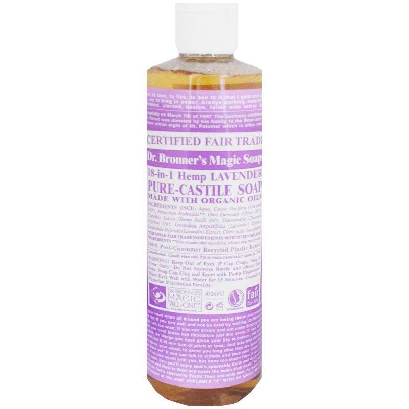 Nestesaippua Lavender 472ml - 50% alennus