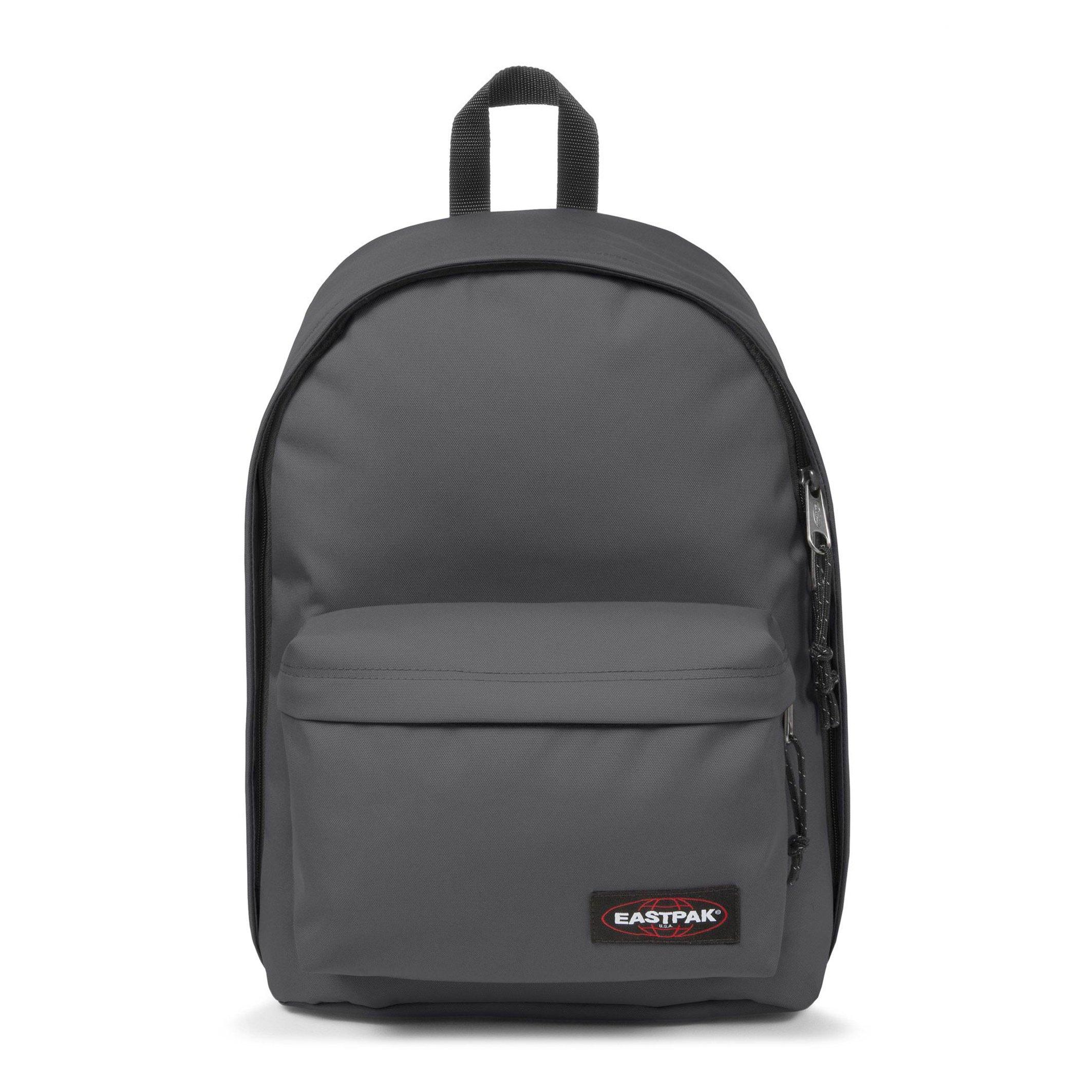 Eastpak Unisex Backpack Various Colours EK000767_K30 - grey NOSIZE