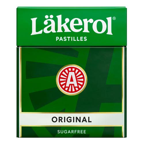 Läkerol Original - 1-pack