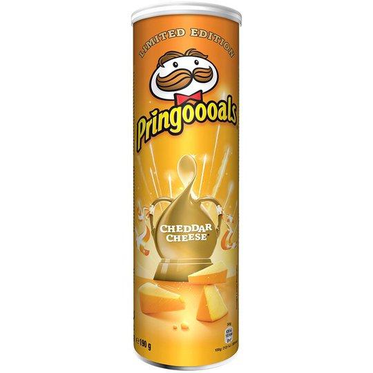 """""""Cheddar Cheese"""" Sipsit 190g - 24% alennus"""