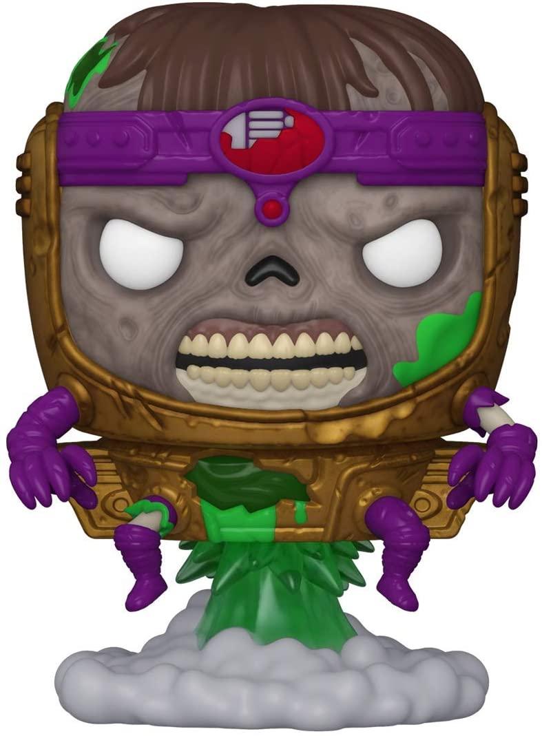 Funko! POP - VINYL Marvel Zombies MODOK (54559)
