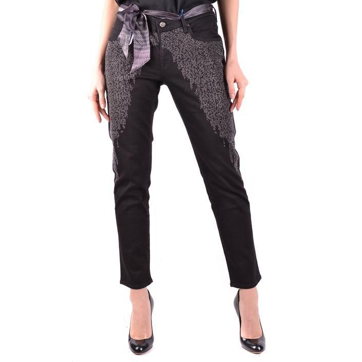 Jacob Cohen Women's Jeans Black 186902 - black 27