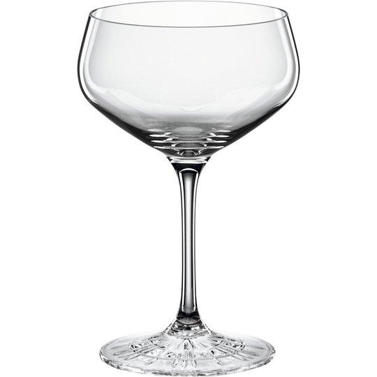 Spiegelau Perfect Coupette glas 24cl 4-p