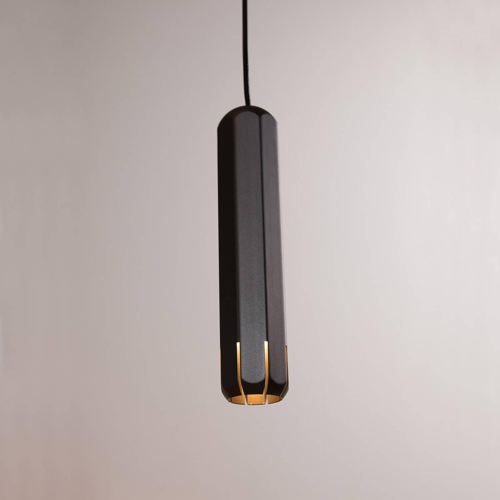 Innermost Brixton Spot 20-LED-riippuvalo grafiitti