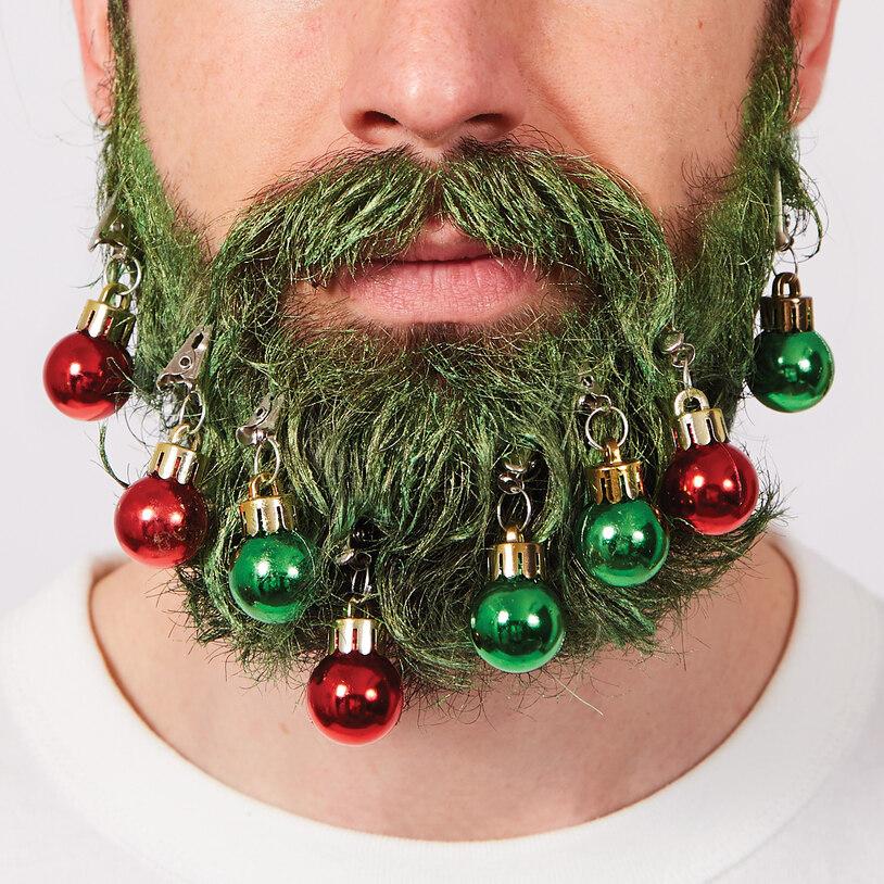 Christmas Tree Beard Kit (22068)