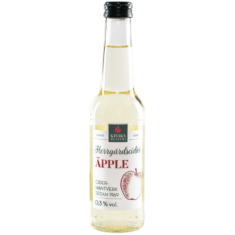 Cider Äpple 27,5cl - 31% rabatt