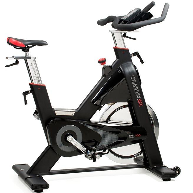Toorx SRX-100, Spinningcykel