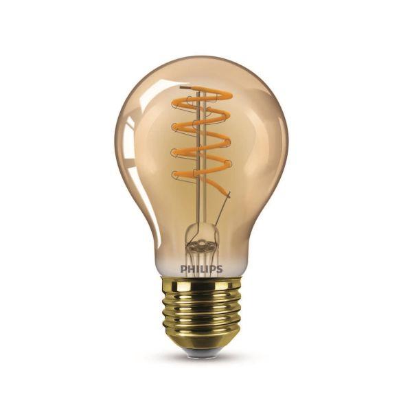 Philips CLA LEDbulb LED-lampe dimbar, 5,5 W, 2700 K