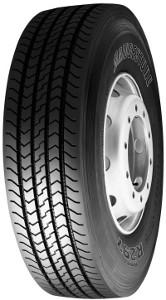 Bridgestone R 297 ( 12 R22.5 152/148L )