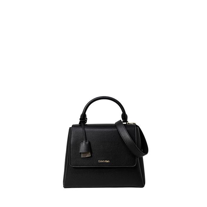 Calvin Klein Women's Handbag Black 270566 - black UNICA
