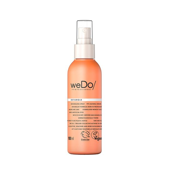 Detangling Spray, 100 ml weDo Hiustenhoitotarvikkeet