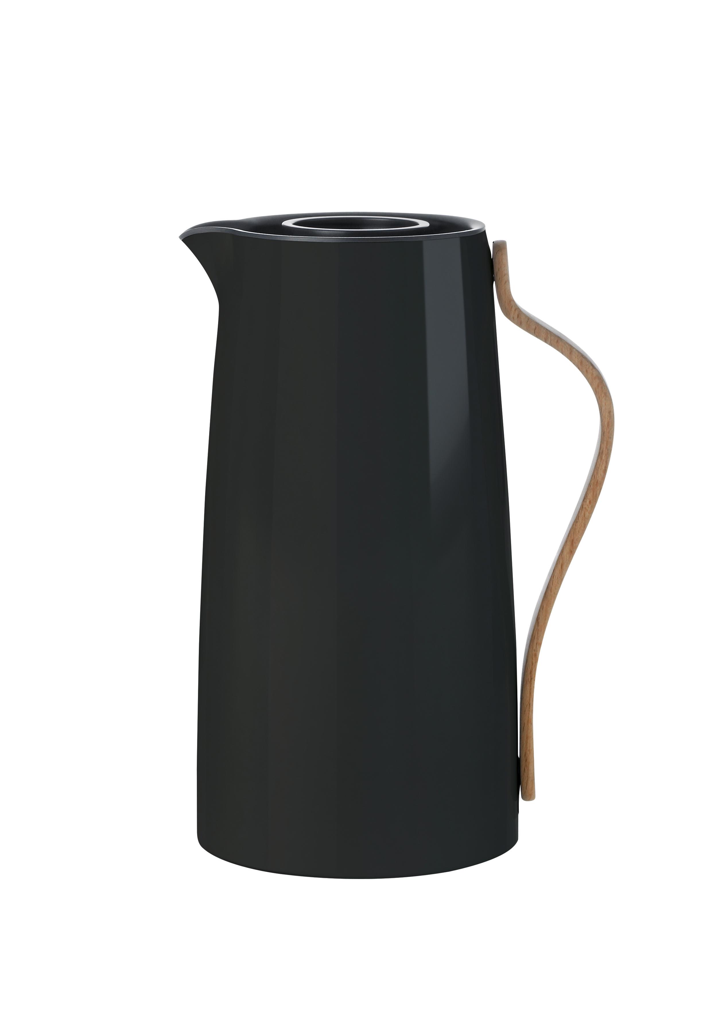 Stelton - Emma Coffee Thermo 1,2 L - Black (x-200-2)
