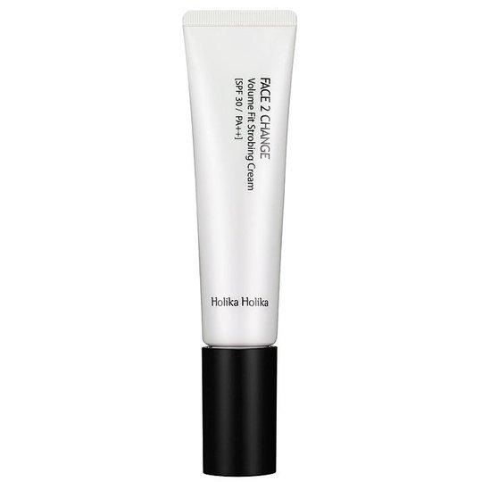 Face 2 Change Volume Fit Strobing Cream, 35 ml Holika Holika K-Beauty
