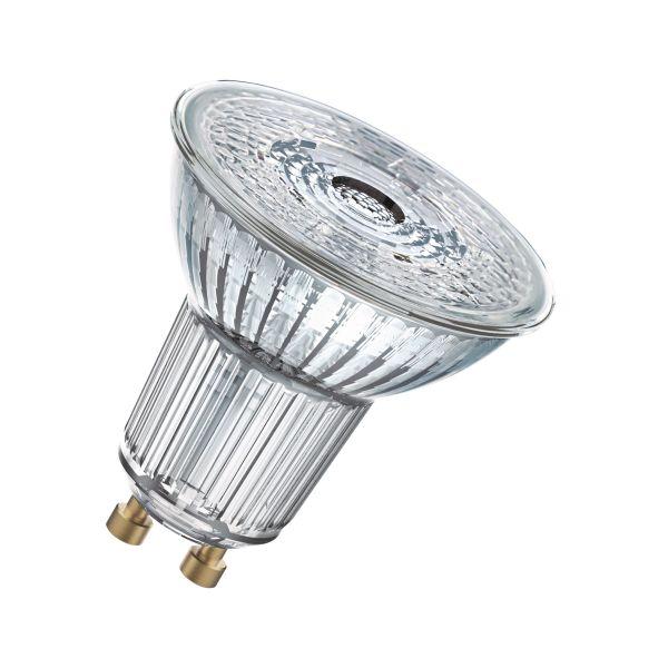 Osram PARATHOM PAR16 50 LED-valo 36° 5,5W/2700K
