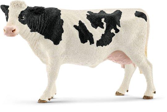 Schleich 13797 Ku Holstein