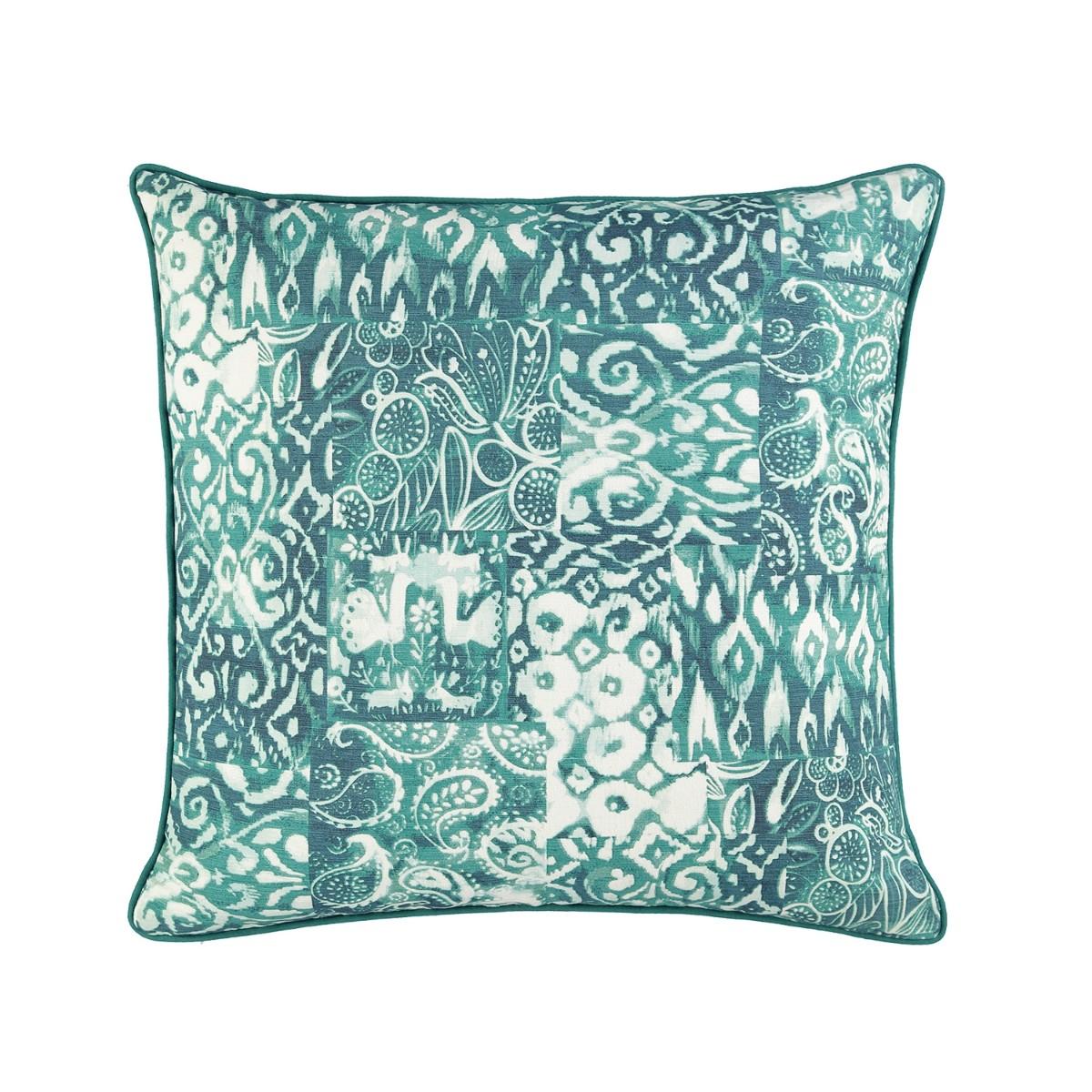 William Yeoward   Keshia Cushion Jade