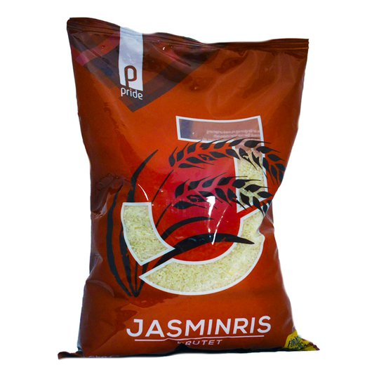 Jasminris - 28% rabatt