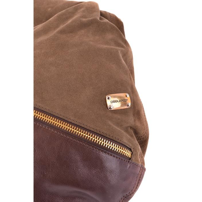 Dsquared Women's Backpack Brown 167672 - brown UNICA