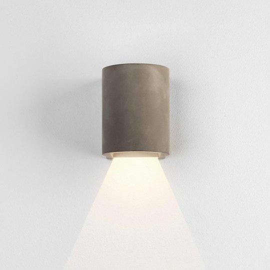 Astro Dunbar -LED-ulkoseinävalaisin, 1-lamp.