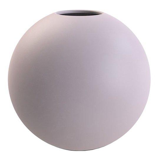 Cooee - Ball Vas 8 cm Lila