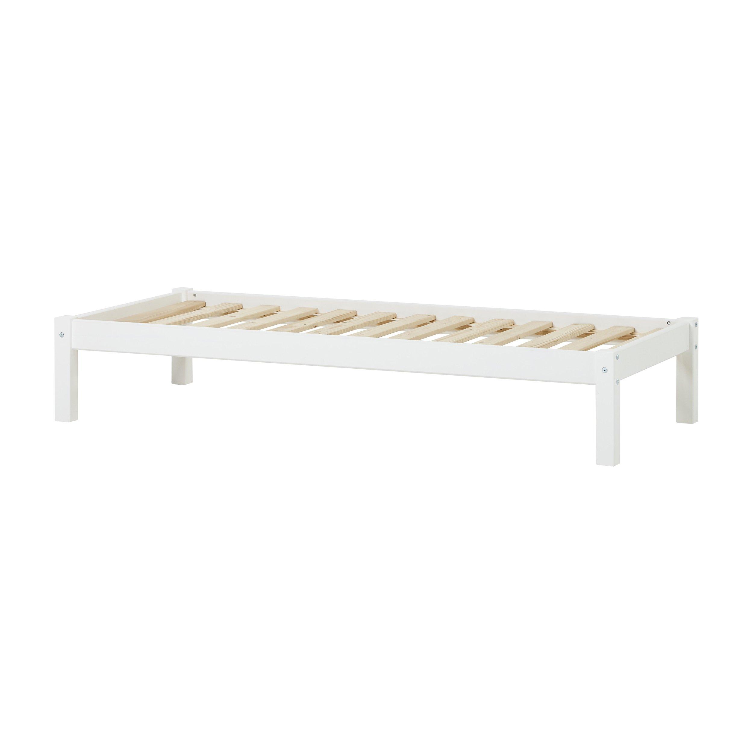 Hoppekids - BASIC Flatbed 70x160 cm
