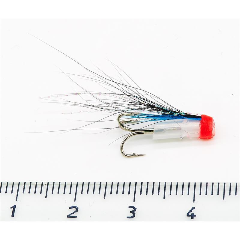 Fishmadman Icelandic Micro Hitch Fly Original Haugur